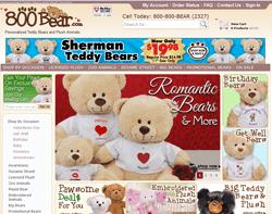 800 Bear Discount Code