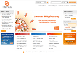 Internode Coupons