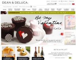 Dean & DeLuca promo code