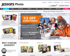 Jessops Photo Discount Codes promo code