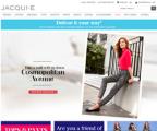 Jacqui E Promo Codes promo code