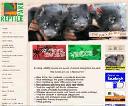 Australian Reptile Park Coupon Codes