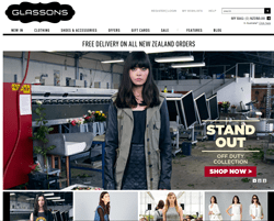Glassons Discount Codes