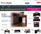 Bush Furniture Collection Promo Code