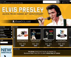 Shop Elvis Promo Codes