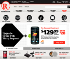 RadioShack US Coupons
