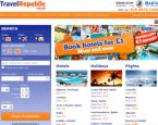 Travel republic Discount Codes promo code