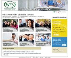 World Education Services Promo Codes