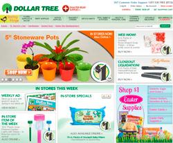 Dollar Tree Coupon
