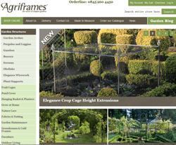 Agriframes Discount Codes