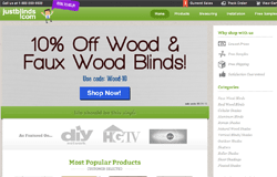 Just Blinds Promo Code