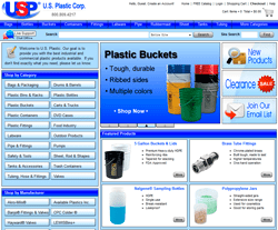 US Plastic Corp Coupon Codes