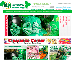 M&N Party Store Promo Codes