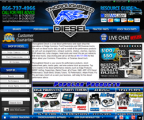 Thoroughbred Diesel Coupons promo code