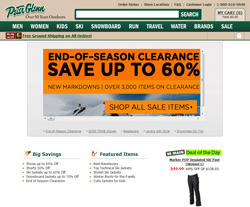 Peter glenn coupon code