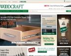 Woodcraft Promo Codes promo code