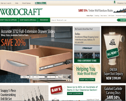 Woodcraft Promo Codes