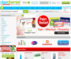 Clear Chemist Discount Codes promo code