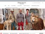 Hackett promo code