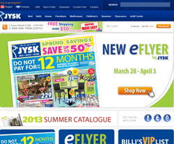 Active JYSK Discount Codes & Offers 12222