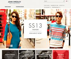 John Smedley Discount Codes