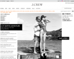 J.crew promo code