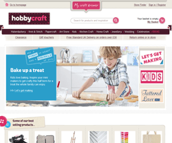 Hobby Craft Discount Codes