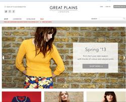 Great Plains promo code