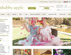 If you love vintage fashion with a modern twist, then Shabby Apple is the place you want to be on the internet. Now before you go on a shopping spree, grab yourself a Shabby Apple coupon below to take advantage of exclusive discounts.