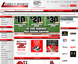 For Sports Direct we currently have 1 coupons and deals. Our users can save with our coupons on average about $Todays best offer is Extra 20% off Everything When You Shop on App at Sports softballlearned.ml you can't find a coupon or a deal for you product then sign up for alerts and you will get updates on every new coupon added for Sports Direct.
