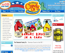 American Sweets Discount Codes