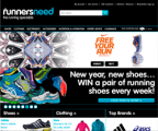 Runners Need Discount Codes