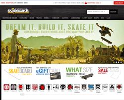 Warehouse Skateboards Promo Code