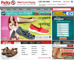 Peltz Shoes Coupon