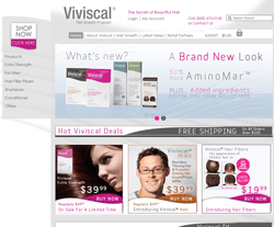Viviscal Coupons