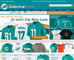 Miami Dolphins Promo Codes