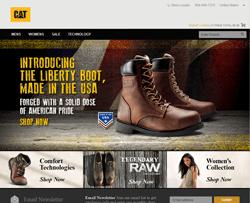 Cat Footwear Promo Codes
