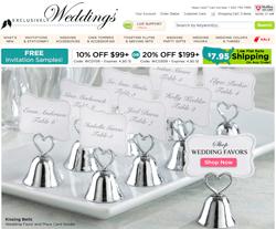 Exclusively Weddings promo code