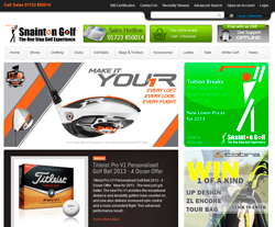 Snainton Golf Discount Codes