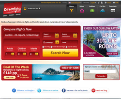 Direct Flights Coupons