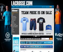 Lacrosse.com Promo Codes