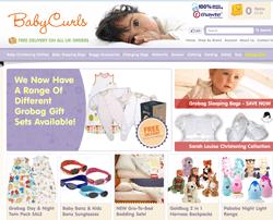 Baby Curls Discount Codes