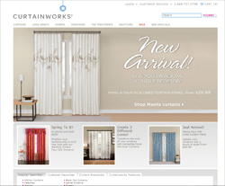 Curtainworks Promo Codes