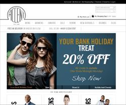Accent Clothing Voucher Code