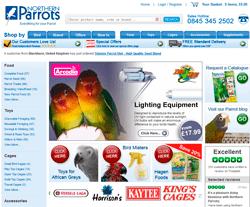 Northern Parrots Discount Codes