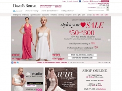 David's Bridal Discount Codes