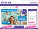 Claire's UK Discount Codes promo code