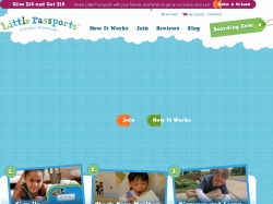 Little Passports Coupons