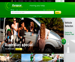 Latest Europcar New Zealand Promo Codes Coupons September 2018