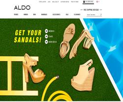 ALDO Canada Promo Codes